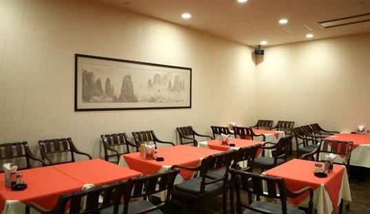 中国料理 東方楼